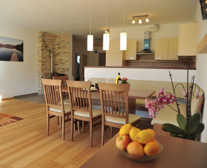 Luxus Appartement Fosensteiner in Ramsau am Dachstein