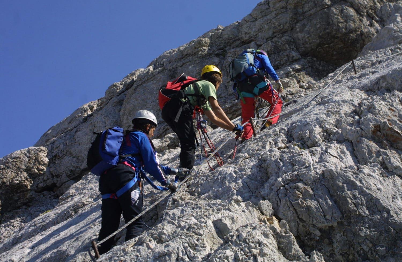 Klettersteig Ramsau : Allgemeine info ramsau am dachstein sommercard schladming