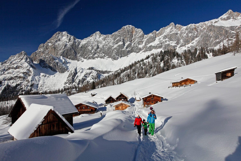 Klettersteigset Verleih Schladming : Allgemeine info ramsau am dachstein sommercard schladming
