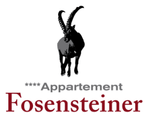 Logo Exklusive Appartement Fosensteiner
