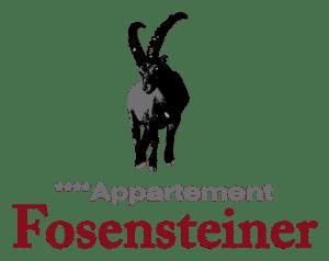 Logo Exklusive Appartement Fosensteiner