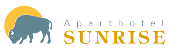 Logo Aparthotel Sunrise in Ramsau am Dachstein